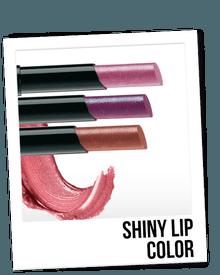 Misslyn Shiny Lip Color. Фото 2