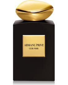 Giorgio Armani - Cuir Noir