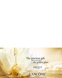 Lancome Absolue Precious Oil. Фото 1