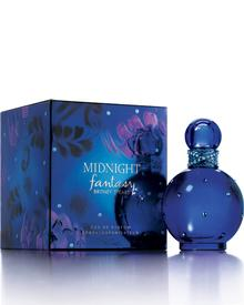 Britney Spears Midnight Fantasy. Фото 4