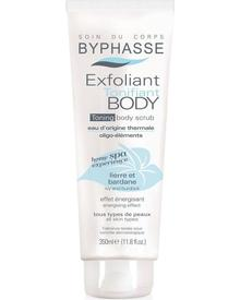 Byphasse - Home Spa Experience Toning Body Scrub