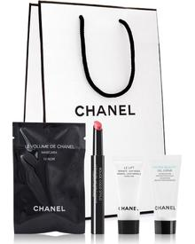 CHANEL - Rouge Coco Stylo Complete Care Lipshine Set