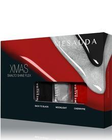 MESAUDA Shine Flex Xmas Kit. Фото 6
