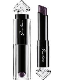 Guerlain - La Petite Robe Noire Delicious Shiny Lip Colour