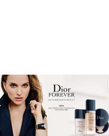 Dior Diorskin Forever SPF 35. Фото 4