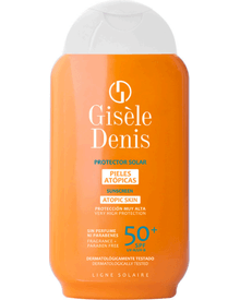 Gisele Denis - Sunscreen Atopic Skin Lotion SPF 50