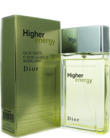 Dior Higher Energy. Фото 1