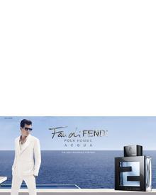 Fendi Fan di Fendi Acqua pour Homme. Фото 1