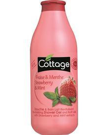 Cottage - Douce & Bain Lait