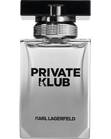 Karl Lagerfeld - Private Club Pour Homme