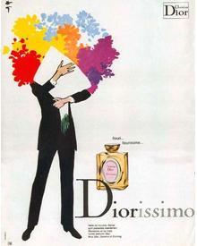 Dior Diorissimo. Фото 1