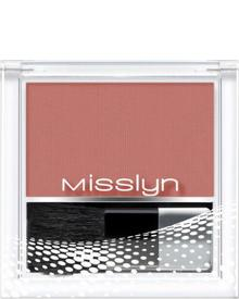 Misslyn - Compact Blusher