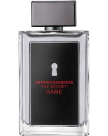 Antonio Banderas - The Secret Game