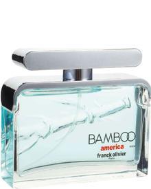 Franck Olivier - Bamboo America