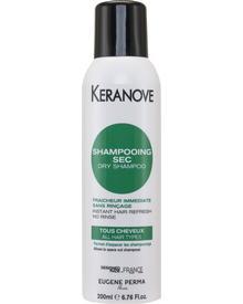 Eugene Perma - Le shampoing sec Keranove