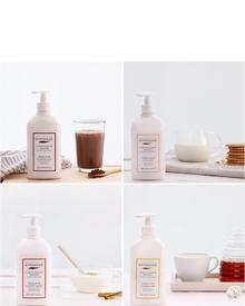 Byphasse Liquid Cream Hand Wash Milk Protein. Фото 2