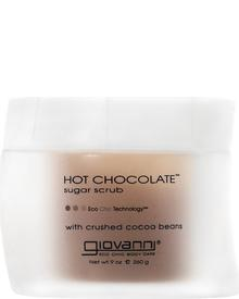 Giovanni - Hot Chocolate Sugar Scrub