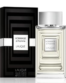 Lalique Hommage a L'Homme. Фото 6
