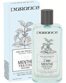 Durance - L'ome Fresh Mint