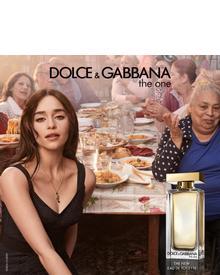 Dolce&Gabbana The One Eau de Toilette. Фото 1
