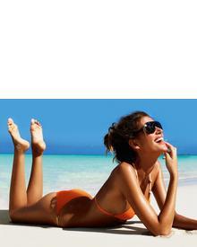 Collistar Moisturizing Tanning Spray. Фото 3