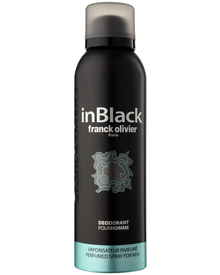 Franck Olivier - In Black