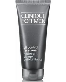 Clinique - Oil Control Face Wash For Men