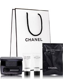 CHANEL -  Ombre Essentielle Set