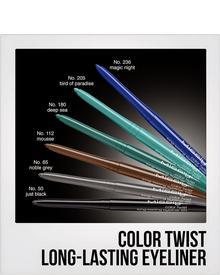 Misslyn Color Twist Long-lasting Eyeliner. Фото 1