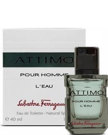 Salvatore Ferragamo - Attimo Pour Homme L'eau