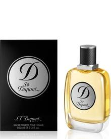 S.T. Dupont SO Dupont Pour Homme. Фото 1