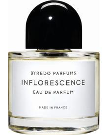 Byredo - Inflorescence