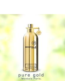 Montale Pure Gold. Фото 1