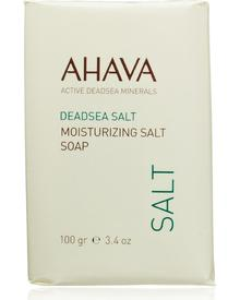 AHAVA - Moisturizing Salt Soap