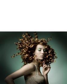 RICH Pure Luxury Argan Curl Enhansing Cream. Фото 2