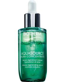 Biotherm - Aquasource Aura Concentrate