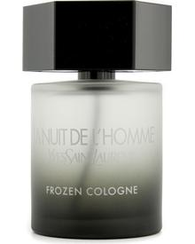 Yves Saint Laurent - La Nuit de l'Homme Frozen Cologne