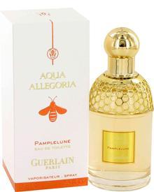 Guerlain Aqua Allegoria Pamplelune. Фото 4