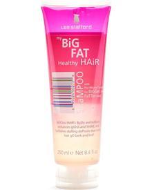 Lee Stafford - My Big Fat Healthy Hair Shampoo