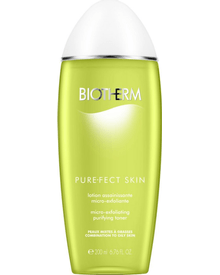 Biotherm - PureFect Skin Micro-Exfoliating Purifying Toner
