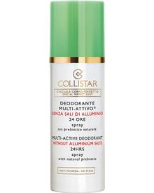 Collistar - Multi-active Deodorant 24 Hours