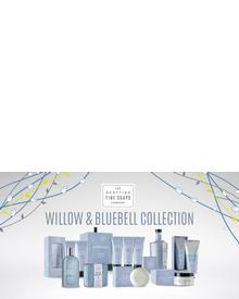 Scottish Fine Soaps Willow & Bluebell Body Wash. Фото 2