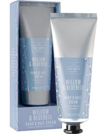 Scottish Fine Soaps - Willow & Bluebell Hand & Nail Cream
