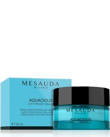 MESAUDA - Aquacious City Proof