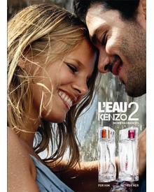 Kenzo L'Eau 2 Kenzo pour Femme. Фото 4