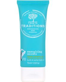 Treets Traditions - Energising Secrets Hand Cream SPF 15