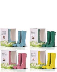 Scottish Fine Soaps - Welly Boot Soaps