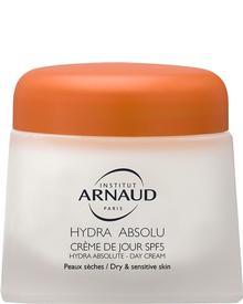 Arnaud - Hydra Absolu Creme De Jour to dry skin SPF5