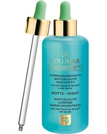 Collistar - Anticellulite Slimming Superconcentrate Night