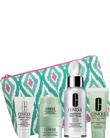 Clinique - Repairwear Laser Focus Set